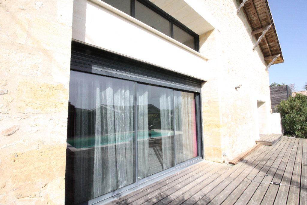 Maison à vendre 6 180m2 à Pompignac vignette-2