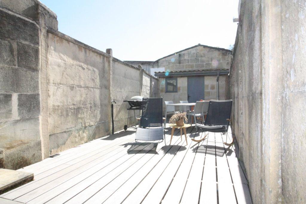Maison à vendre 4 100m2 à Bordeaux vignette-1