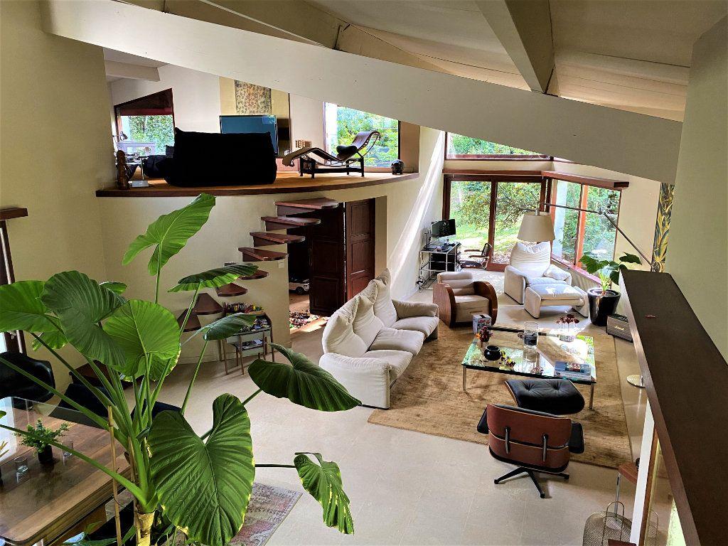 Maison à vendre 8 300m2 à Bouliac vignette-1