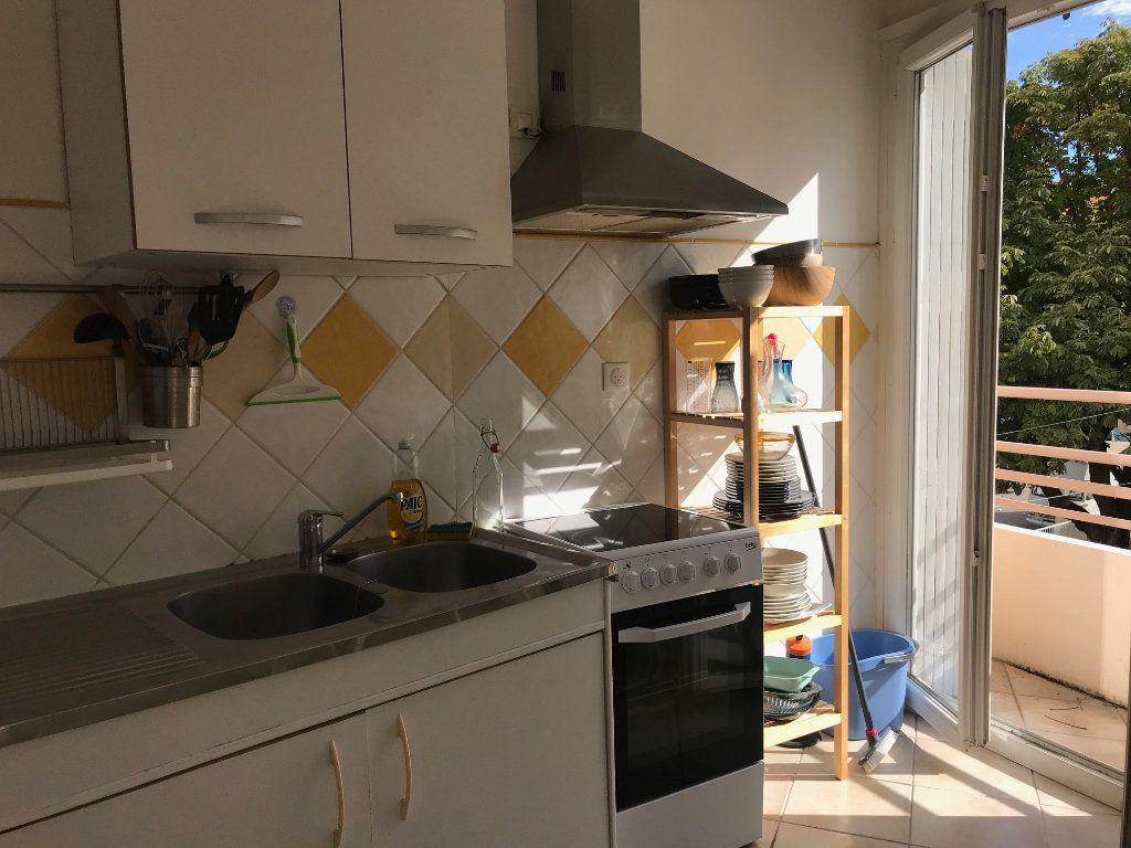 Appartement à louer 1 34.24m2 à Nice vignette-2