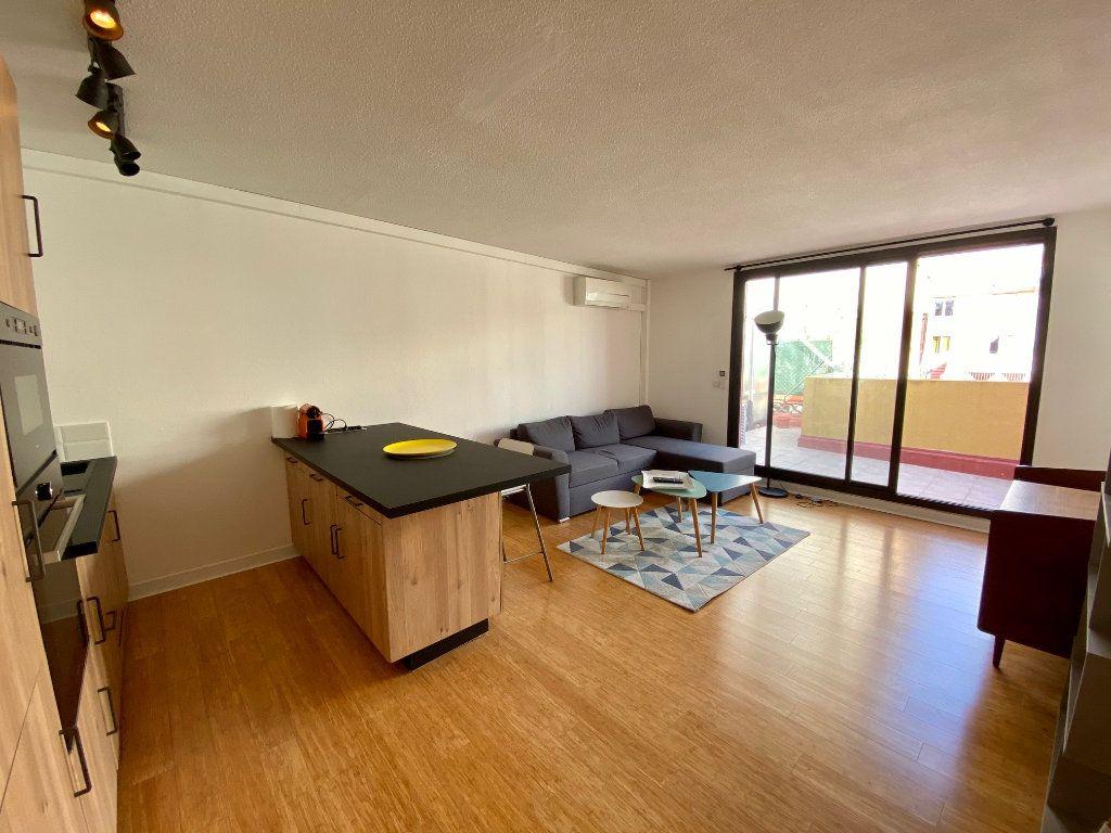 Appartement à louer 2 44.37m2 à Nice vignette-1
