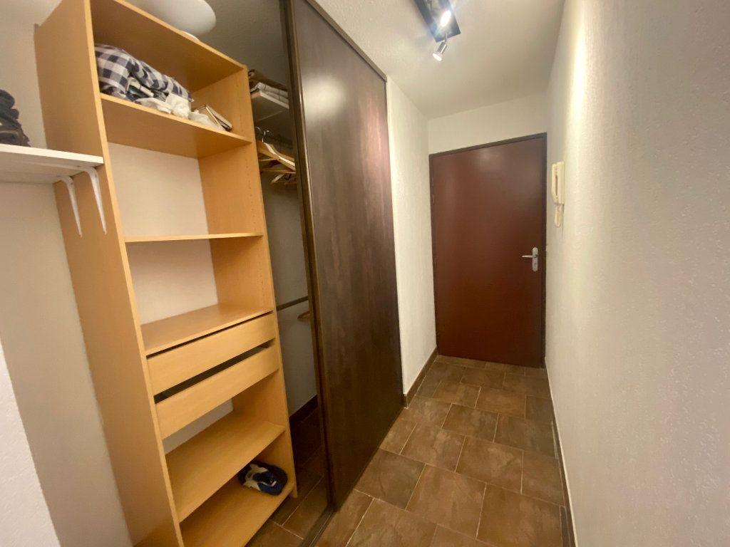 Appartement à louer 2 44.37m2 à Nice vignette-7