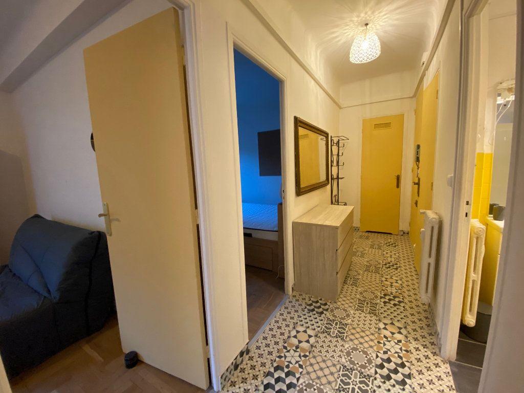 Appartement à louer 2 42.49m2 à Nice vignette-7
