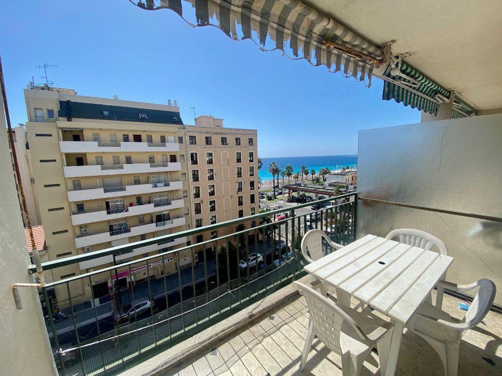 Appartement à louer 1 34.57m2 à Nice vignette-1