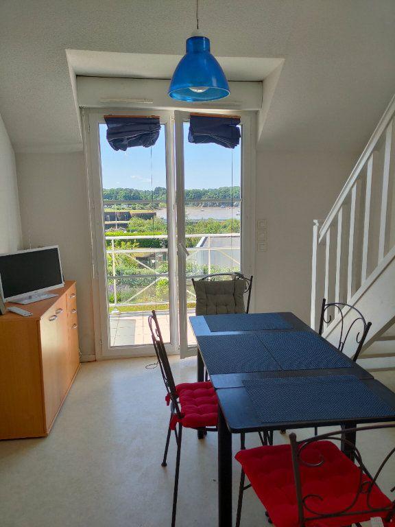 Appartement à vendre 2 27.75m2 à Arzal vignette-2