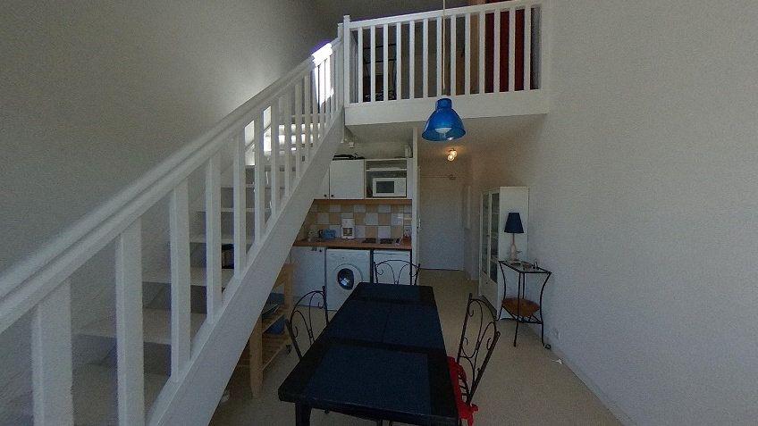Appartement à vendre 2 27.75m2 à Arzal vignette-3