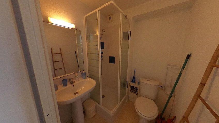Appartement à vendre 2 27.75m2 à Arzal vignette-6