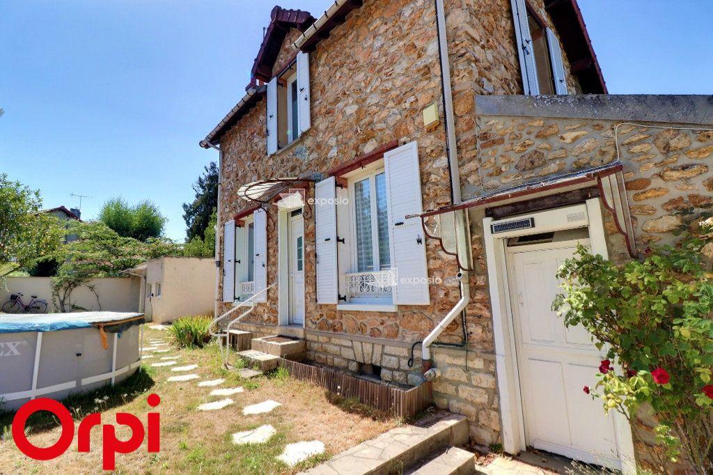 Maison à vendre 6 126m2 à Cesson vignette-15