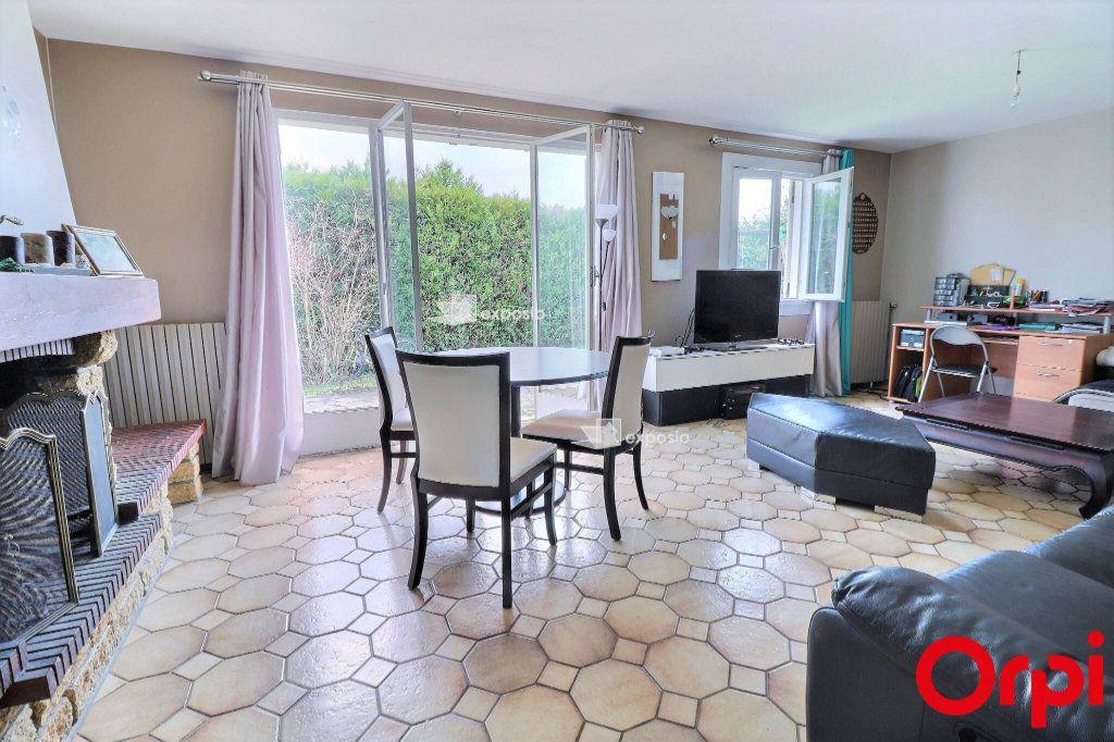 Maison à vendre 5 128m2 à Savigny-le-Temple vignette-2