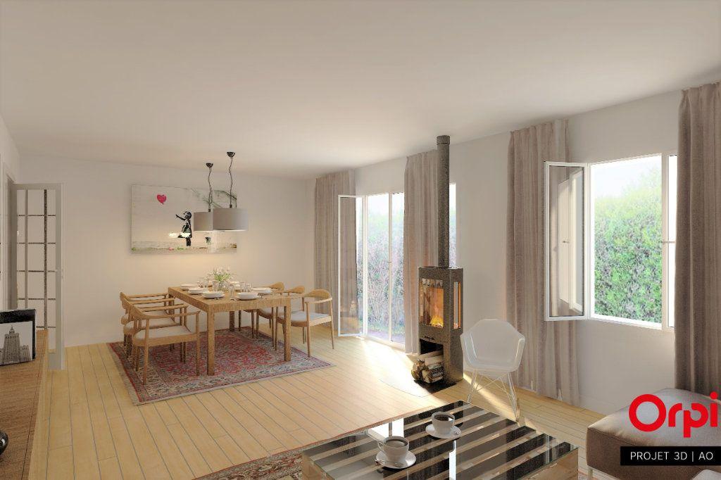 Maison à vendre 5 128m2 à Savigny-le-Temple vignette-4