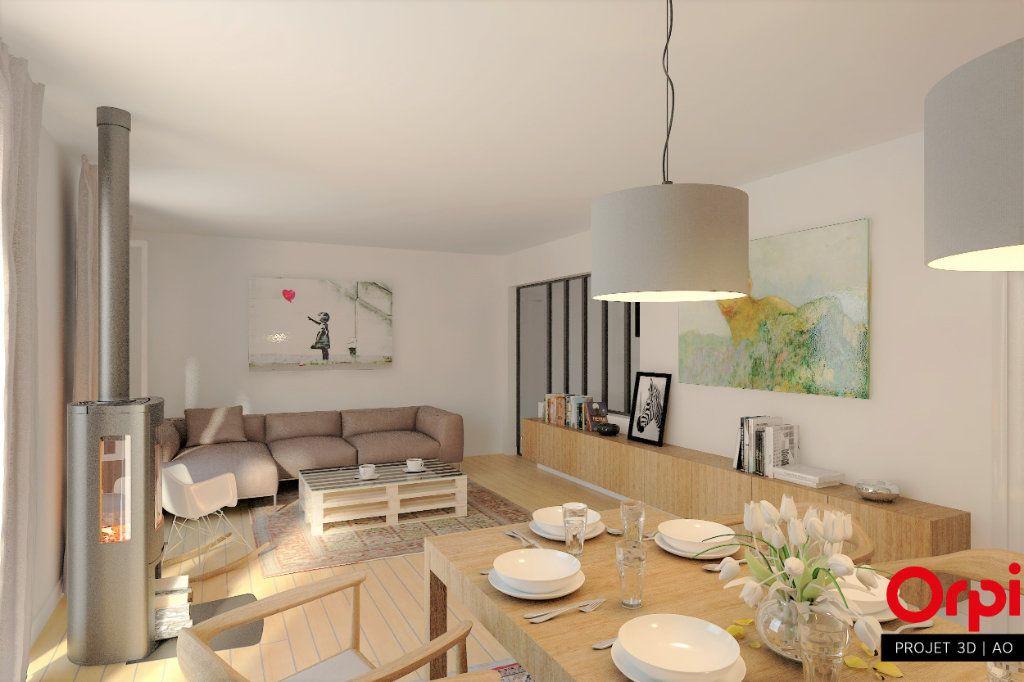 Maison à vendre 5 128m2 à Savigny-le-Temple vignette-5