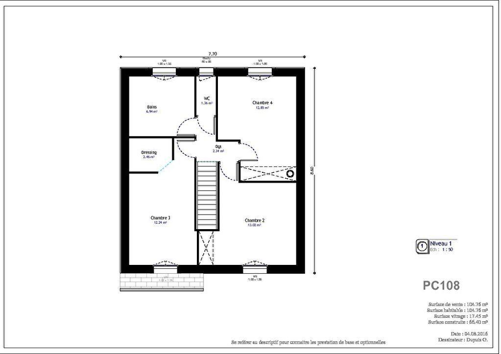 Terrain à vendre 0 320m2 à Le Mée-sur-Seine vignette-4