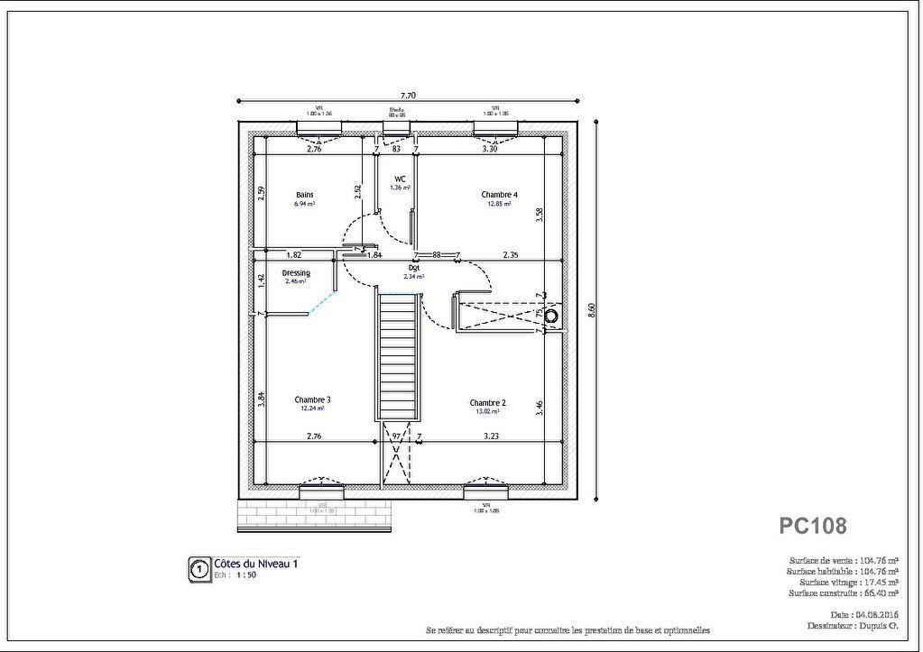 Terrain à vendre 0 320m2 à Le Mée-sur-Seine vignette-6