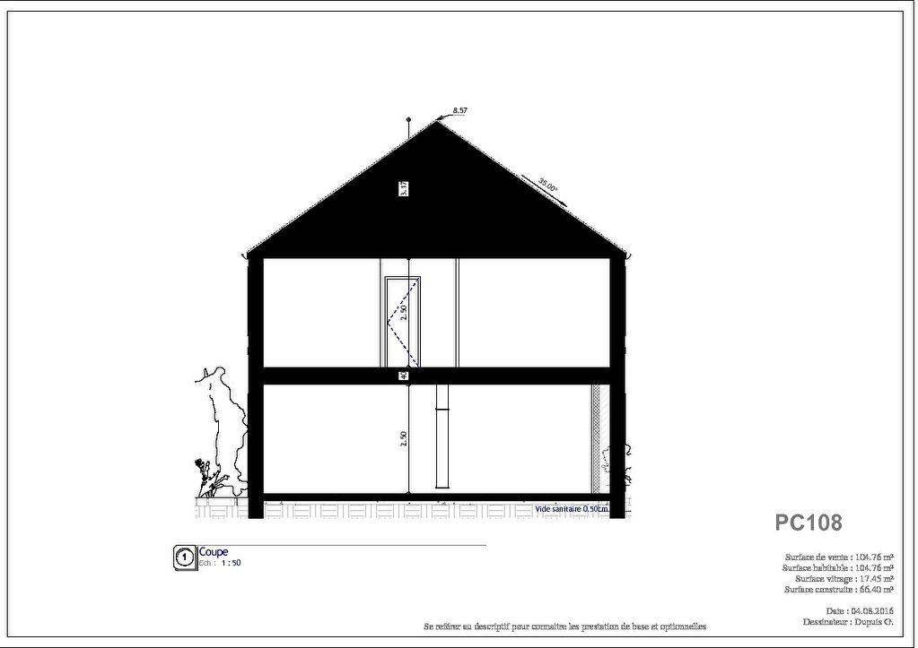 Terrain à vendre 0 320m2 à Le Mée-sur-Seine vignette-7