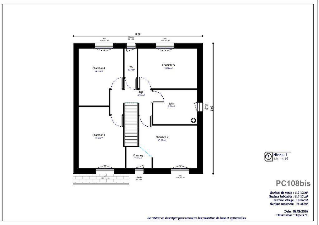 Terrain à vendre 0 320m2 à Le Mée-sur-Seine vignette-9