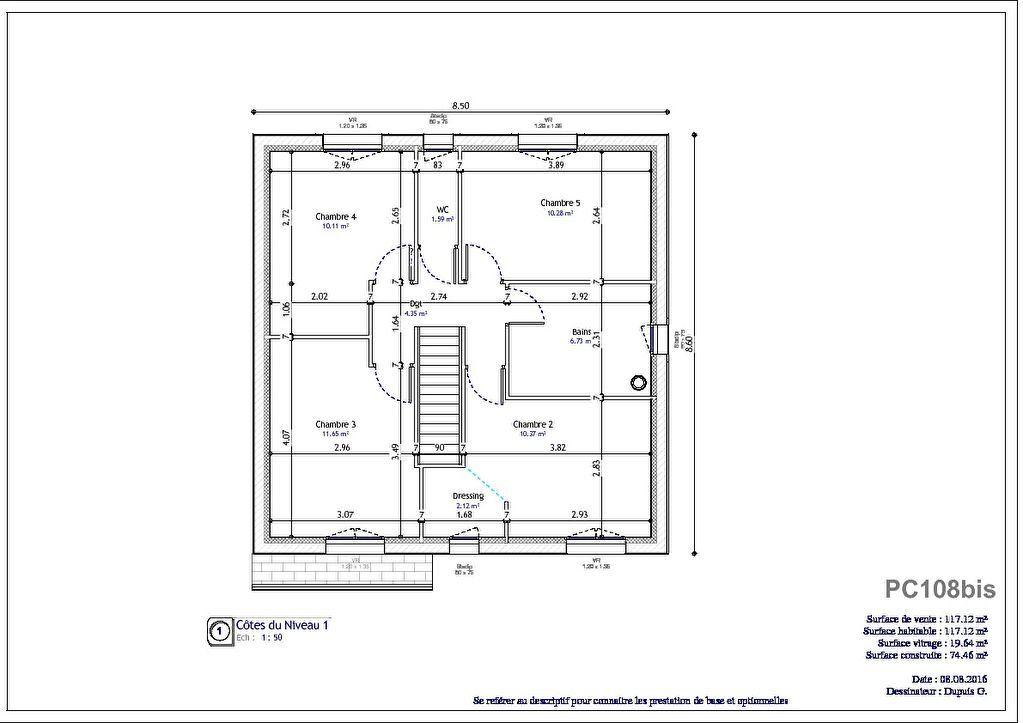 Terrain à vendre 0 320m2 à Le Mée-sur-Seine vignette-11
