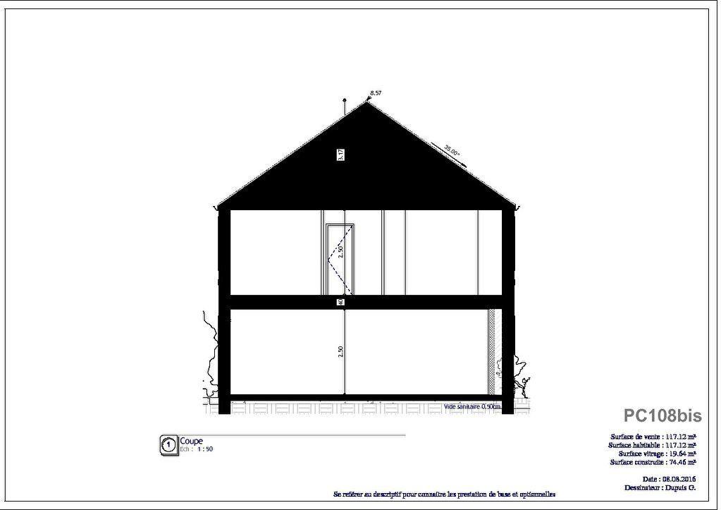 Terrain à vendre 0 320m2 à Le Mée-sur-Seine vignette-12