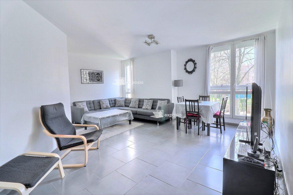 Appartement à vendre 4 80.33m2 à Courcouronnes vignette-1