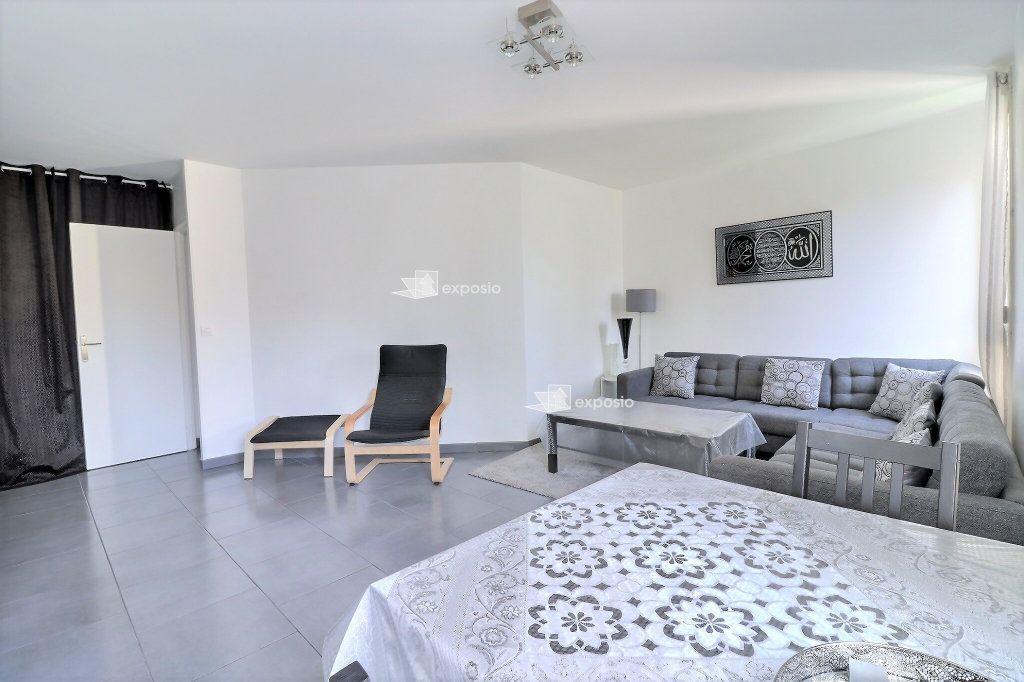 Appartement à vendre 4 80.33m2 à Courcouronnes vignette-2