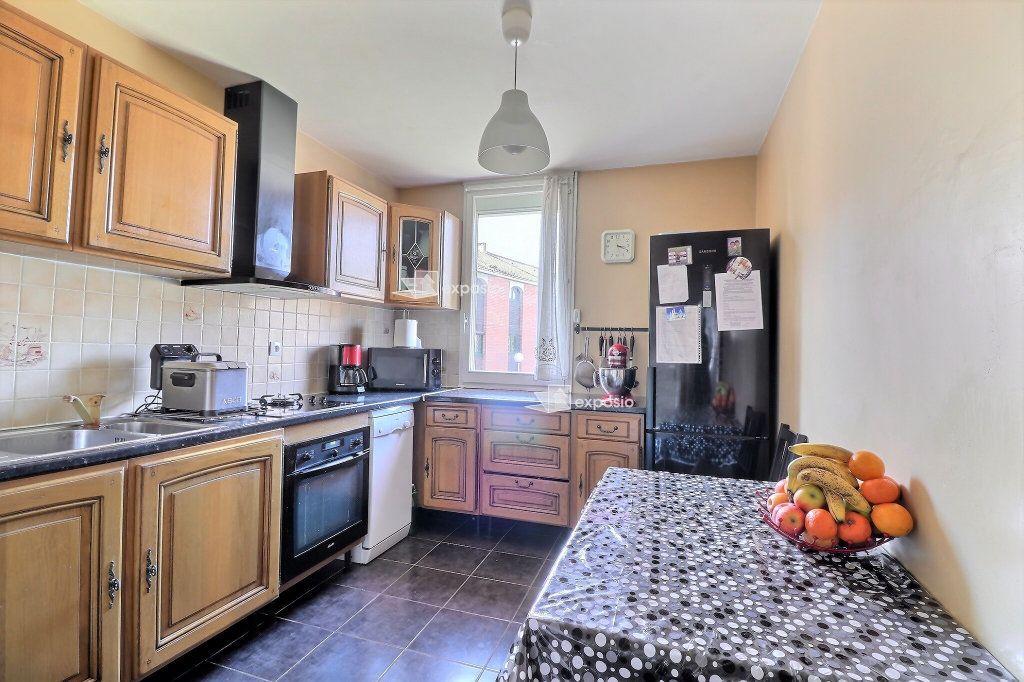 Appartement à vendre 4 80.33m2 à Courcouronnes vignette-3