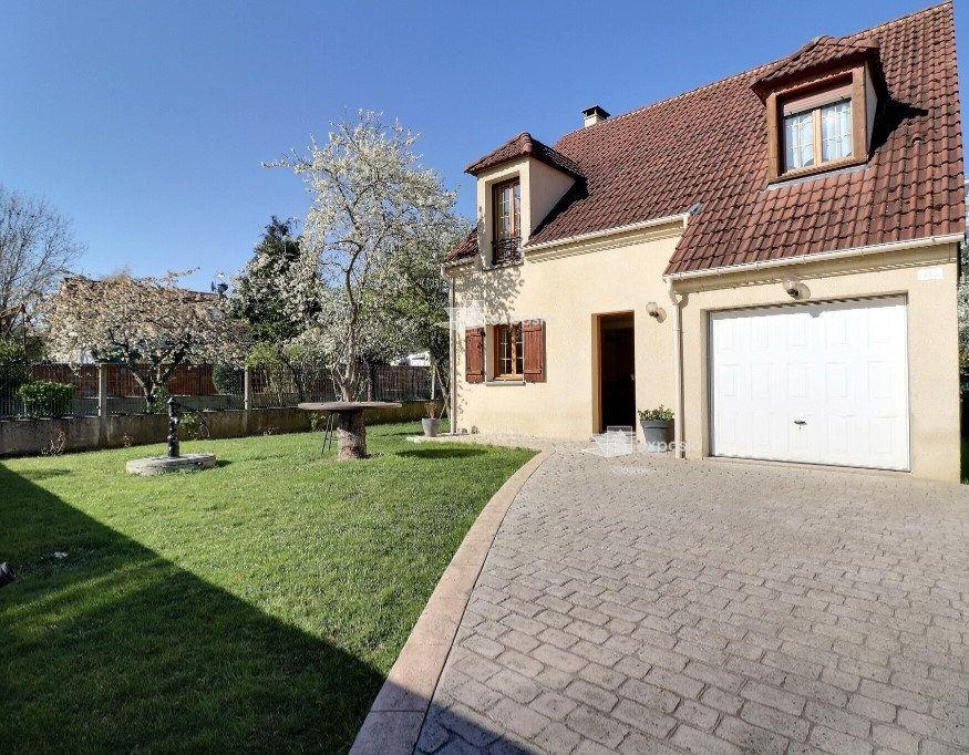 Maison à vendre 5 110m2 à Le Mée-sur-Seine vignette-12