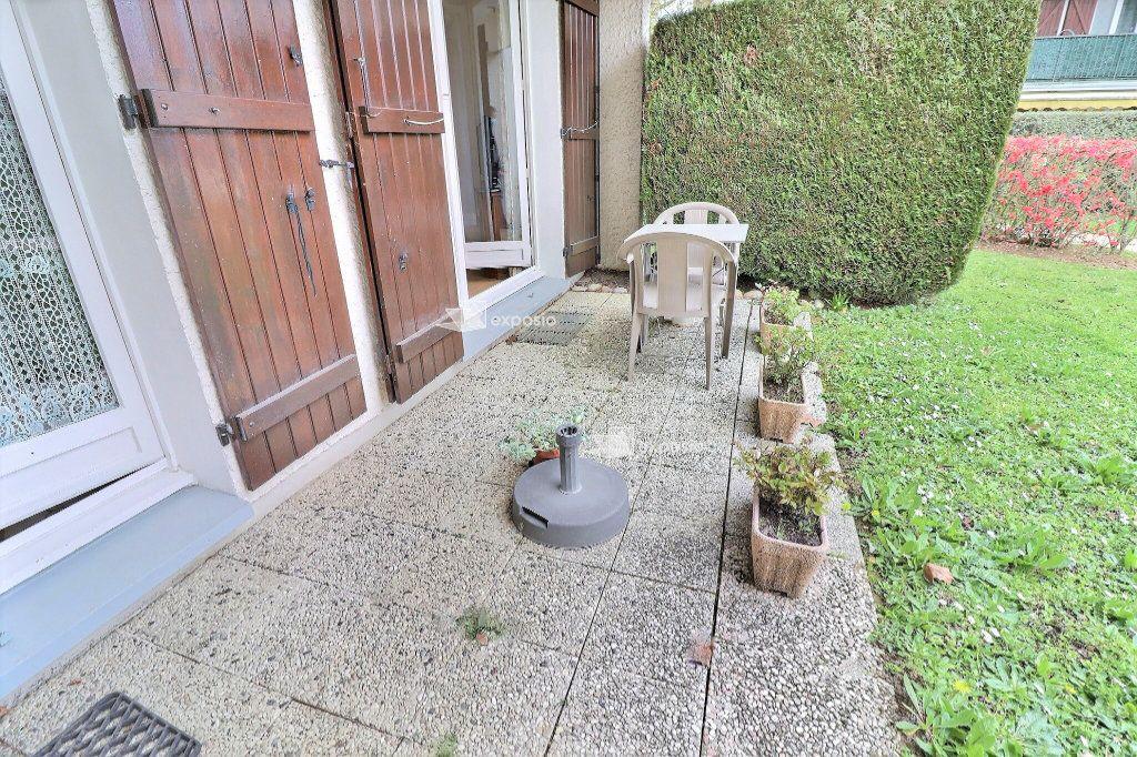 Appartement à vendre 4 94m2 à Le Mée-sur-Seine vignette-1