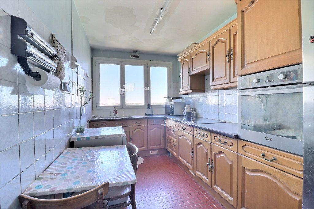 Appartement à vendre 4 85.88m2 à Champigny-sur-Marne vignette-3