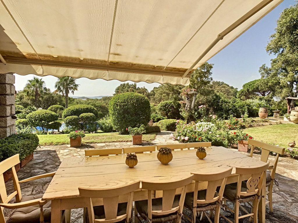 Maison à vendre 8 200m2 à Porto-Vecchio vignette-6