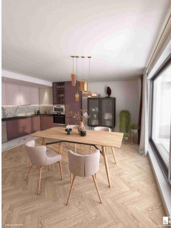 Appartement à vendre 3 86.7m2 à Porto-Vecchio vignette-1