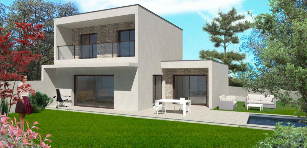 Maison à vendre 4 99.37m2 à Zonza vignette-4