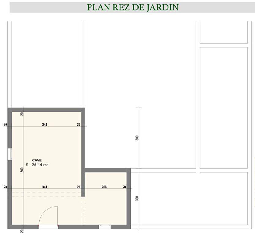 Maison à vendre 4 100.02m2 à Porto-Vecchio vignette-3