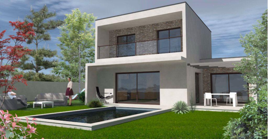 Maison à vendre 4 97.3m2 à Porto-Vecchio vignette-1