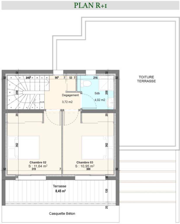 Maison à vendre 4 97.3m2 à Porto-Vecchio vignette-3