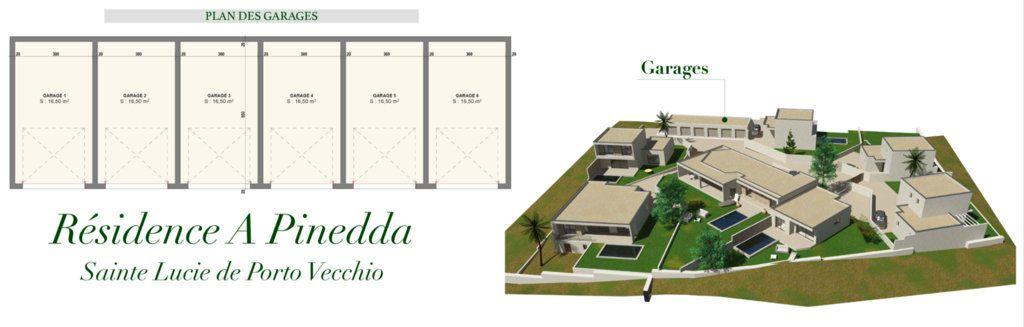 Maison à vendre 3 64.54m2 à Porto-Vecchio vignette-4