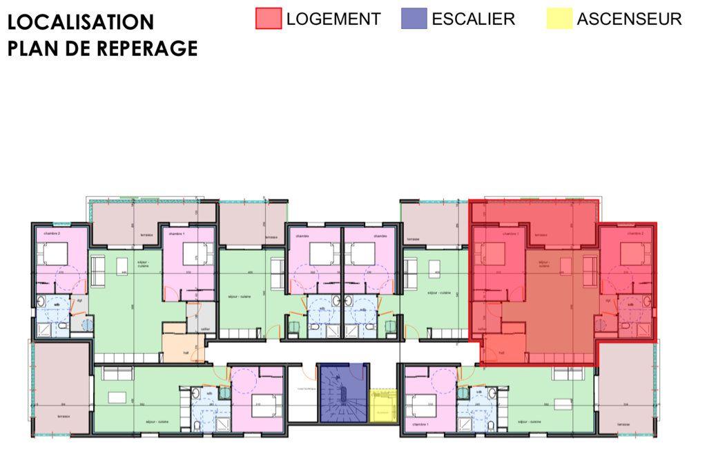 Appartement à vendre 3 74.5m2 à Porto-Vecchio vignette-4