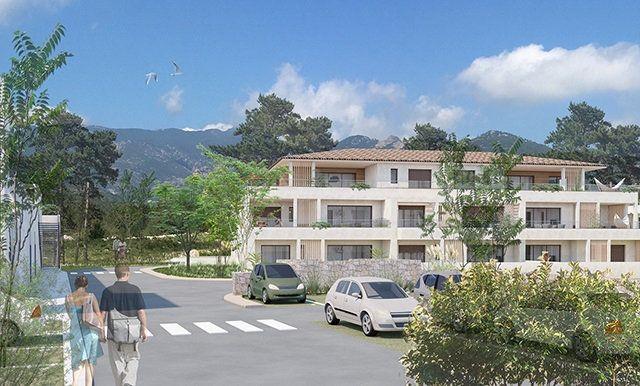 Appartement à vendre 2 55.66m2 à Lecci vignette-5