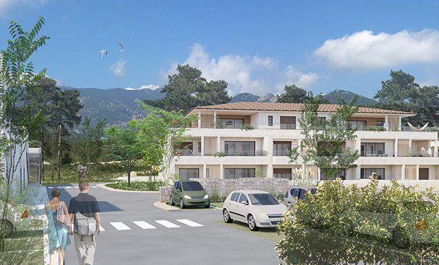 Appartement à vendre 4 105.77m2 à Lecci vignette-2