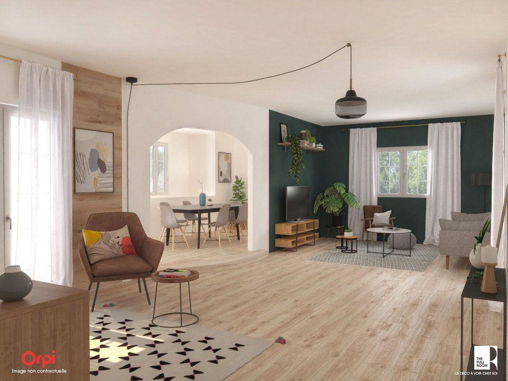 Maison à vendre 5 136m2 à Porto-Vecchio vignette-1