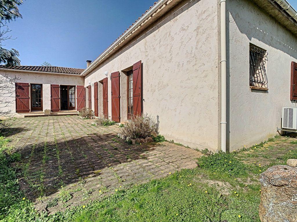 Maison à vendre 5 136m2 à Porto-Vecchio vignette-3