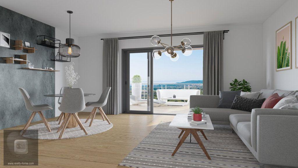 Appartement à vendre 4 86.5m2 à Lecci vignette-1
