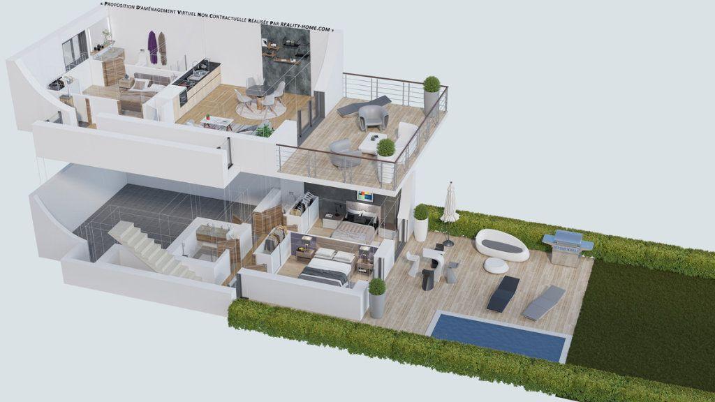 Maison à vendre 4 86.5m2 à Lecci vignette-2