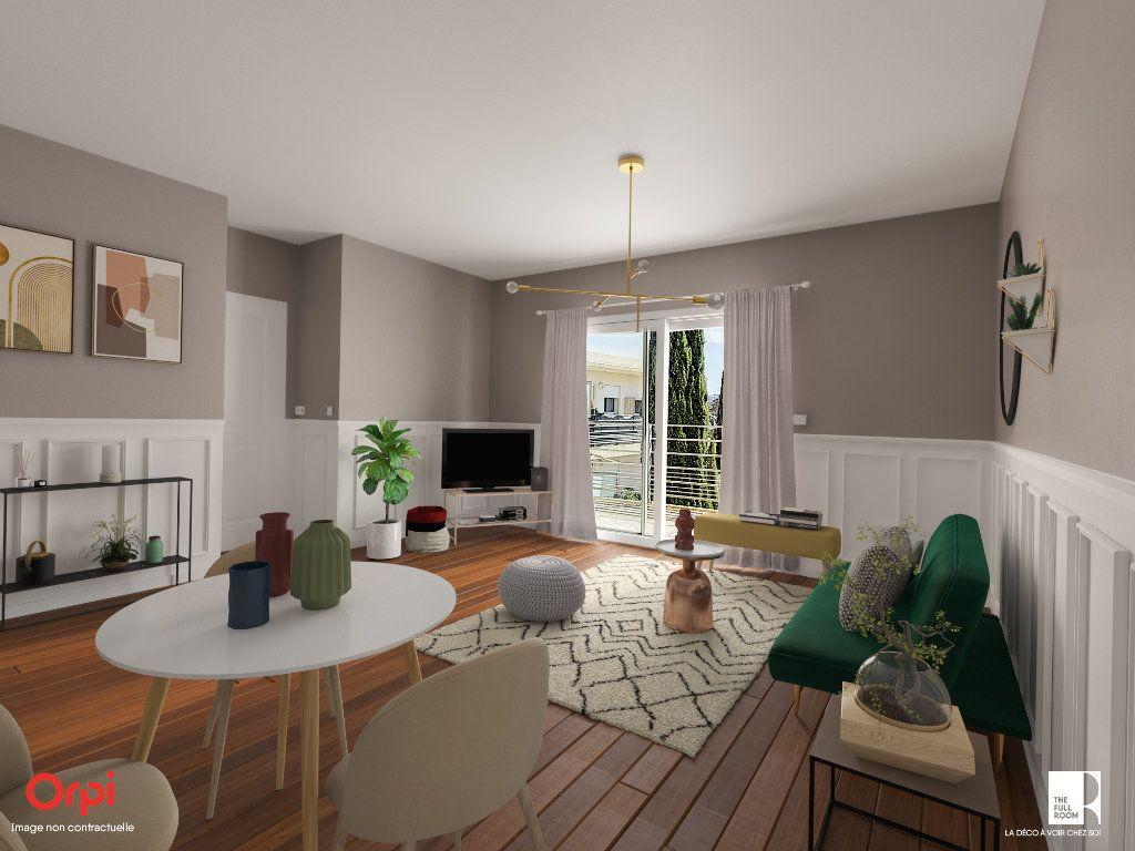 Appartement à vendre 2 49m2 à Porto-Vecchio vignette-1