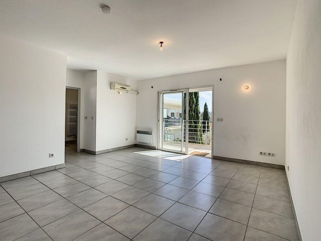 Appartement à vendre 2 49m2 à Porto-Vecchio vignette-2