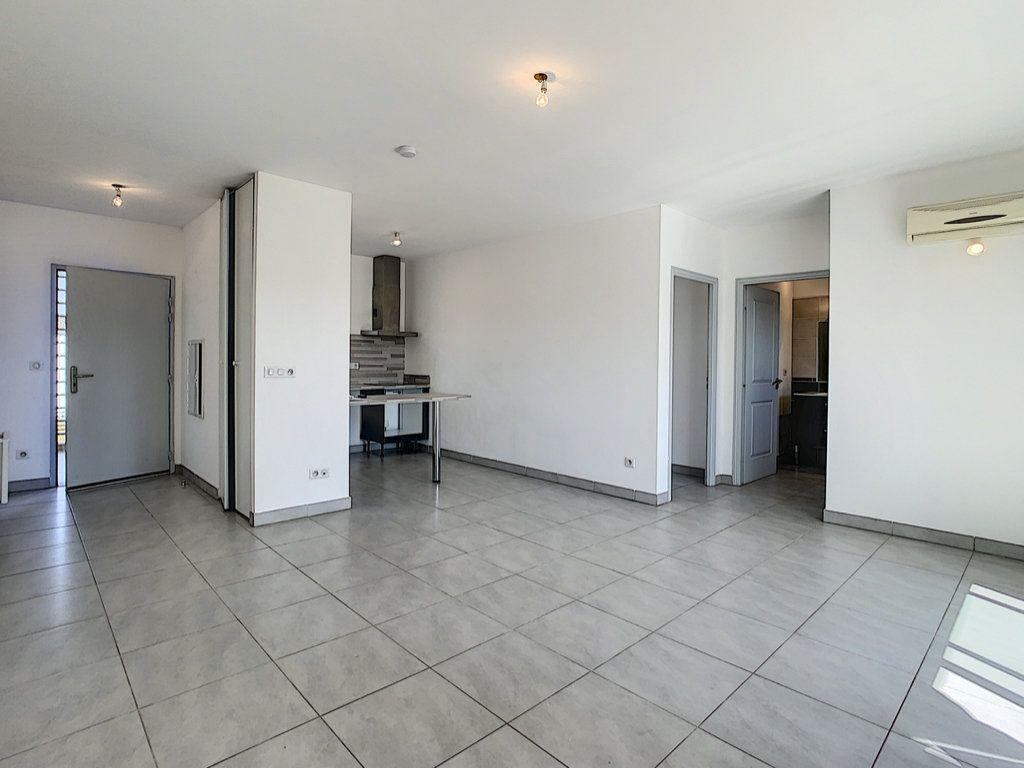 Appartement à vendre 2 49m2 à Porto-Vecchio vignette-3