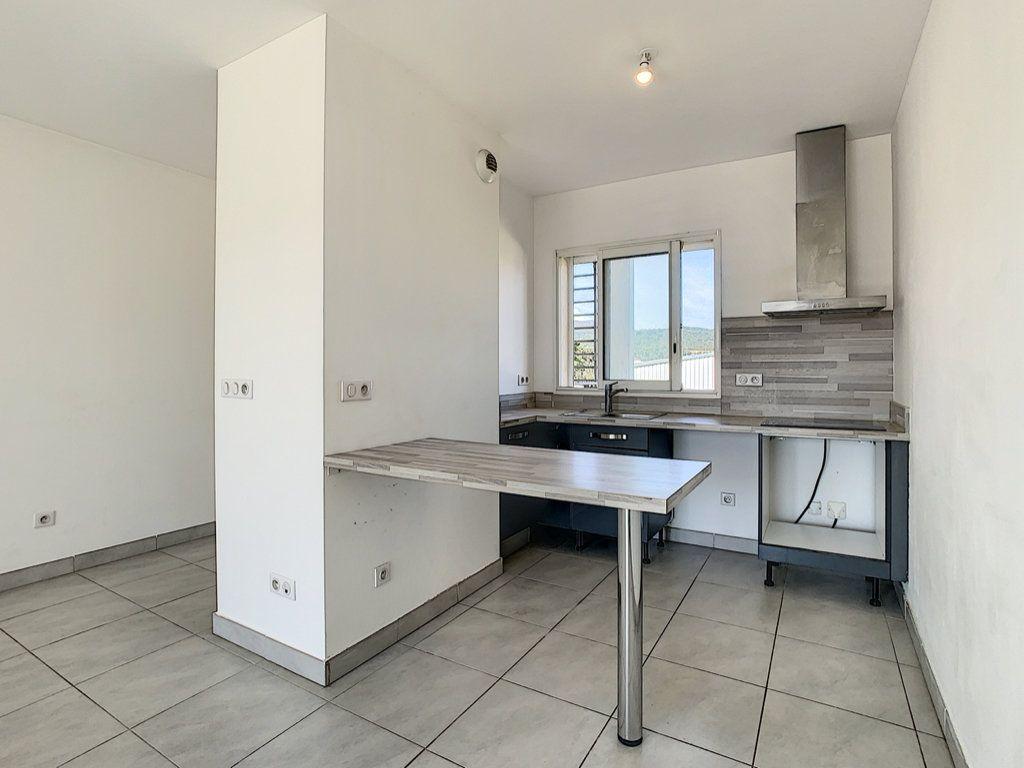 Appartement à vendre 2 49m2 à Porto-Vecchio vignette-8