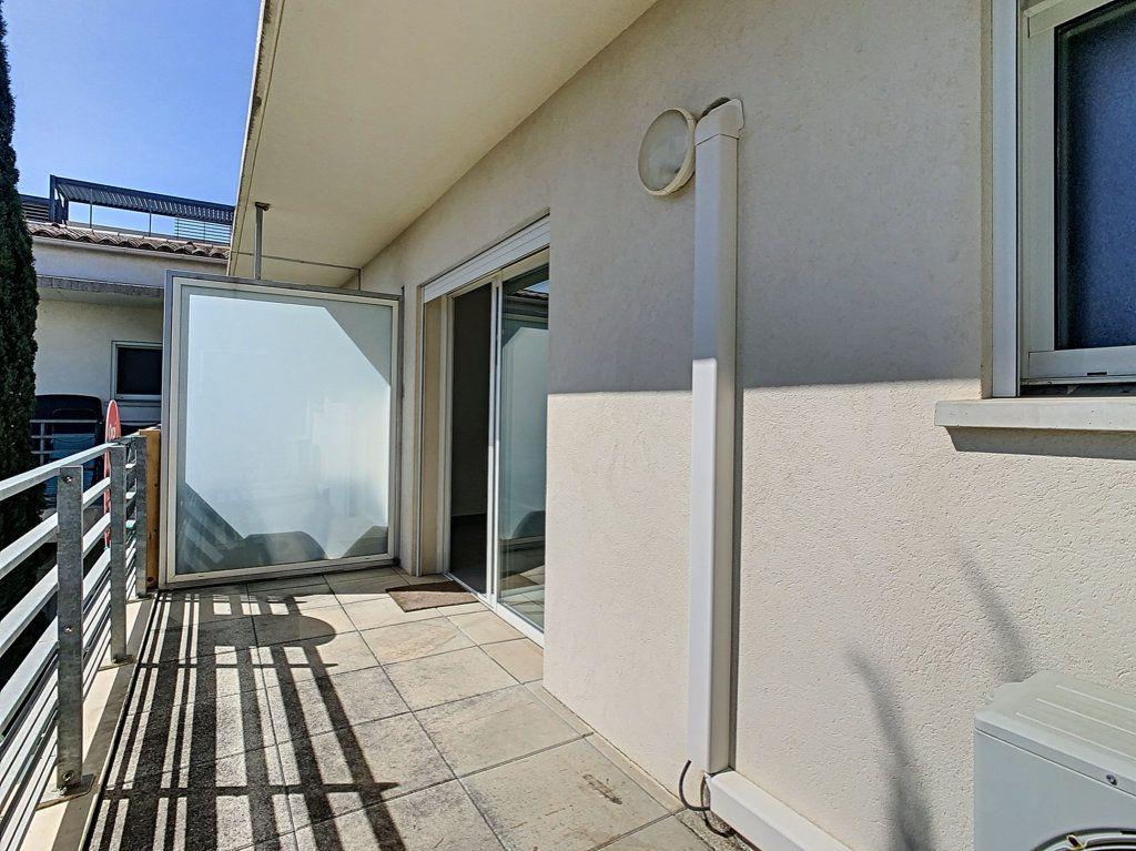 Appartement à vendre 2 49m2 à Porto-Vecchio vignette-10