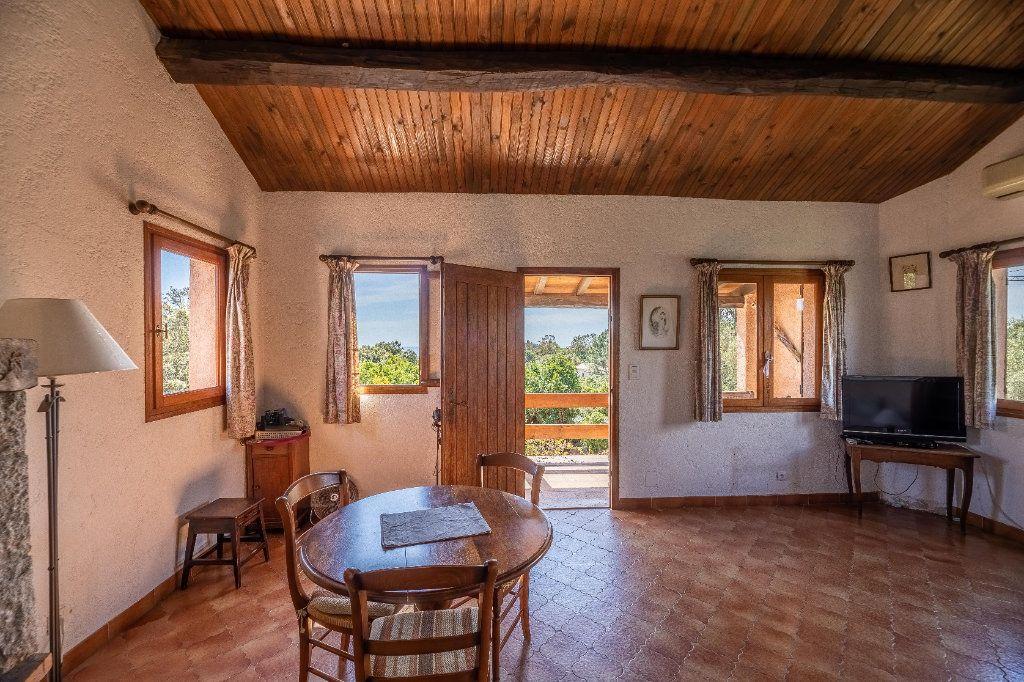 Maison à vendre 4 170m2 à Zonza vignette-9