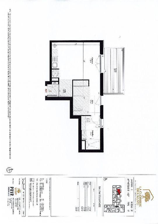 Appartement à vendre 3 60.69m2 à Porto-Vecchio vignette-4