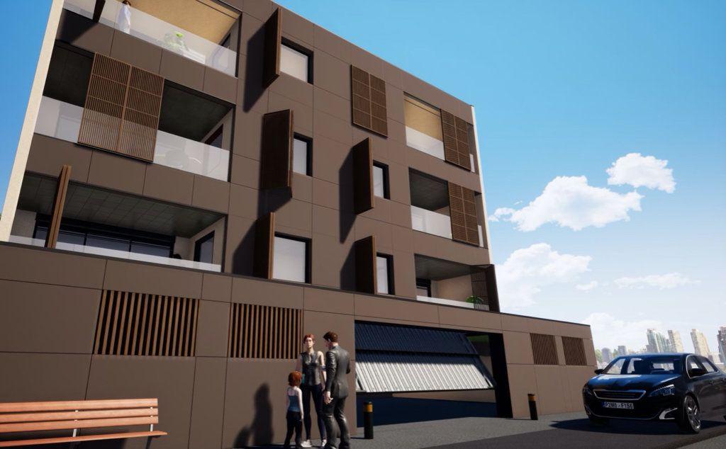 Appartement à vendre 3 101m2 à Porto-Vecchio vignette-1