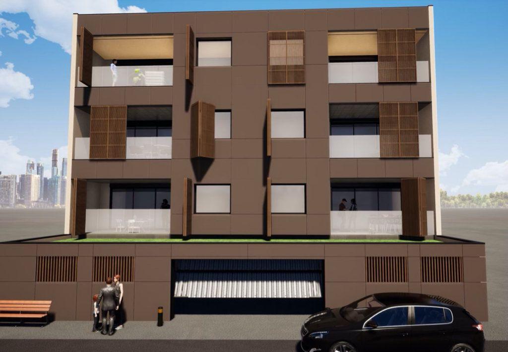 Appartement à vendre 3 101m2 à Porto-Vecchio vignette-2